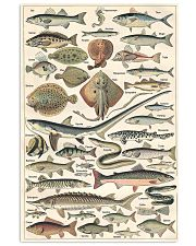 FISH 24x36 Poster front