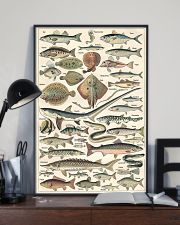 FISH 24x36 Poster lifestyle-poster-2