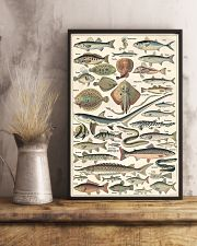 FISH 24x36 Poster lifestyle-poster-3