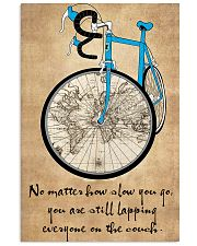 bicycle 11x17 Poster front
