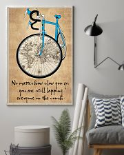 bicycle 11x17 Poster lifestyle-poster-1