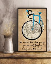bicycle 11x17 Poster lifestyle-poster-3