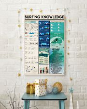 SURFING 24x36 Poster lifestyle-holiday-poster-3