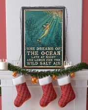 THE OCEAN 24x36 Poster lifestyle-holiday-poster-4