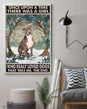 PIT BULL 11x17 Poster lifestyle-poster-1