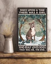 PIT BULL 11x17 Poster lifestyle-poster-3