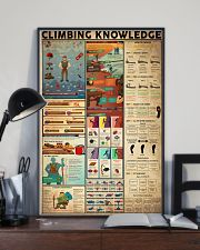 Climbing 11x17 Poster lifestyle-poster-2