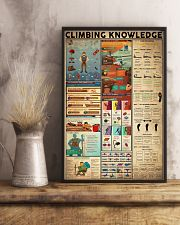 Climbing 11x17 Poster lifestyle-poster-3