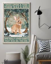 RABBIT 11x17 Poster lifestyle-poster-1