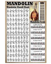 Mandolin 11x17 Poster front