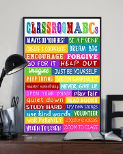 SCHOOL 11x17 Poster lifestyle-poster-2
