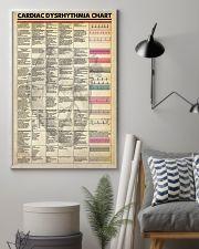 CARDIAC DYSRHYTHMIA 24x36 Poster lifestyle-poster-1