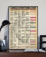 CARDIAC DYSRHYTHMIA 24x36 Poster lifestyle-poster-2