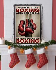 BOXING 24x36 Poster lifestyle-holiday-poster-4
