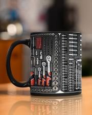 MECHANIC  Mug ceramic-mug-lifestyle-50