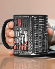 MECHANIC  Mug ceramic-mug-lifestyle-59