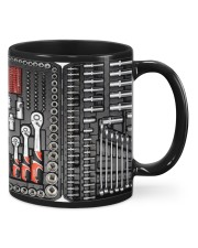 MECHANIC  Mug front