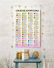 COCKTAIL 24x36 Poster lifestyle-holiday-poster-3