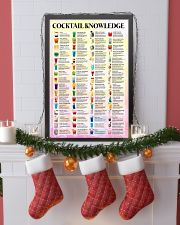 COCKTAIL 24x36 Poster lifestyle-holiday-poster-4