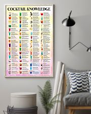 COCKTAIL 24x36 Poster lifestyle-poster-1