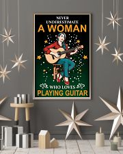 GUITAR 24x36 Poster lifestyle-holiday-poster-1