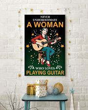 GUITAR 24x36 Poster lifestyle-holiday-poster-3
