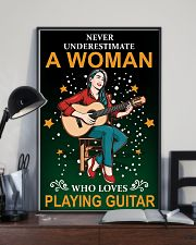 GUITAR 24x36 Poster lifestyle-poster-2