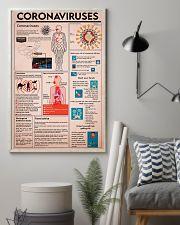 CORONAVIRUSES 11x17 Poster lifestyle-poster-1