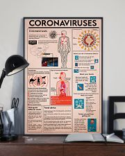 CORONAVIRUSES 11x17 Poster lifestyle-poster-2