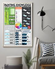 Painting 11x17 Poster lifestyle-poster-1