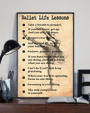 BALLET 11x17 Poster lifestyle-poster-2