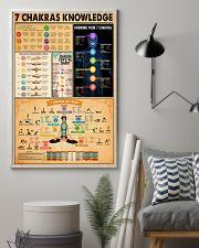 CHAKRAS 16x24 Poster lifestyle-poster-1