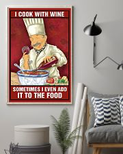 CHEF 11x17 Poster lifestyle-poster-1