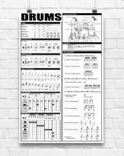 Drum 11x17 Poster aos-poster-portrait-11x17-lifestyle-17
