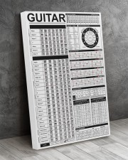 Guitar 20x30 Gallery Wrapped Canvas Prints aos-canvas-pgw-20x30-lifestyle-front-08
