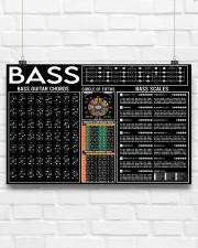 BASS 17x11 Poster aos-poster-landscape-17x11-lifestyle-17