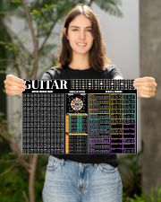GUITAR 17x11 Poster poster-landscape-17x11-lifestyle-19