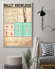BALLET 11x17 Poster lifestyle-poster-1