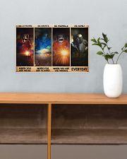 WELDER 17x11 Poster poster-landscape-17x11-lifestyle-24