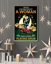 DRUM 24x36 Poster lifestyle-holiday-poster-1