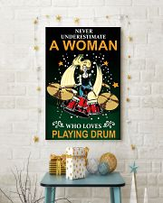 DRUM 24x36 Poster lifestyle-holiday-poster-3