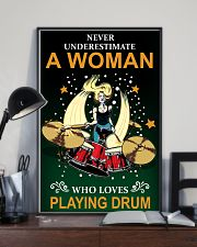 DRUM 24x36 Poster lifestyle-poster-2