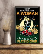 DRUM 24x36 Poster lifestyle-poster-3