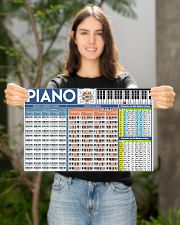 PIANO 17x11 Poster poster-landscape-17x11-lifestyle-19