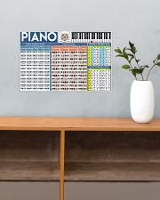 PIANO 17x11 Poster poster-landscape-17x11-lifestyle-24
