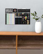 UKULELE 17x11 Poster poster-landscape-17x11-lifestyle-24