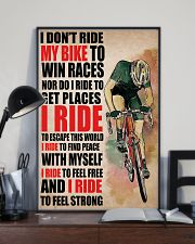 CYCLING 11x17 Poster lifestyle-poster-2