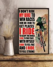 CYCLING 11x17 Poster lifestyle-poster-3