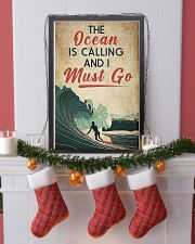 SURFING 24x36 Poster lifestyle-holiday-poster-4