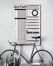 Guitar 24x36 Poster lifestyle-poster-7